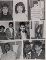 1986 West Seattle High School Yearbook Page 78 & 79