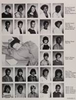 1986 West Seattle High School Yearbook Page 86 & 87