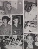 1986 West Seattle High School Yearbook Page 90 & 91