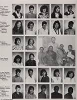 1986 West Seattle High School Yearbook Page 102 & 103