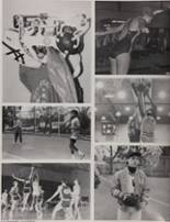 1986 West Seattle High School Yearbook Page 114 & 115