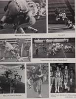1986 West Seattle High School Yearbook Page 116 & 117