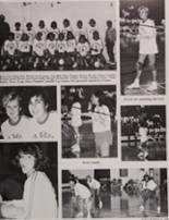 1986 West Seattle High School Yearbook Page 120 & 121
