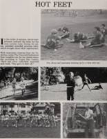 1986 West Seattle High School Yearbook Page 122 & 123