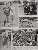 1986 West Seattle High School Yearbook Page 124 & 125