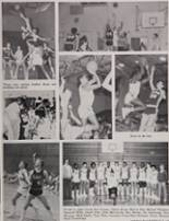 1986 West Seattle High School Yearbook Page 126 & 127