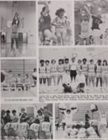 1986 West Seattle High School Yearbook Page 128 & 129