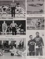 1986 West Seattle High School Yearbook Page 130 & 131