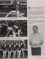 1986 West Seattle High School Yearbook Page 132 & 133