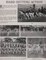 1986 West Seattle High School Yearbook Page 136 & 137