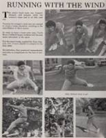 1986 West Seattle High School Yearbook Page 140 & 141