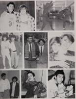 1986 West Seattle High School Yearbook Page 146 & 147