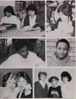 1986 West Seattle High School Yearbook Page 148 & 149