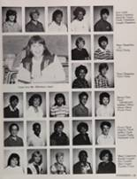 1986 West Seattle High School Yearbook Page 150 & 151