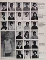 1986 West Seattle High School Yearbook Page 152 & 153