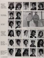 1986 West Seattle High School Yearbook Page 160 & 161