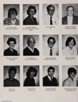 1986 West Seattle High School Yearbook Page 168 & 169