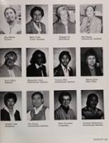 1986 West Seattle High School Yearbook Page 170 & 171