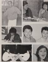 1986 West Seattle High School Yearbook Page 178 & 179