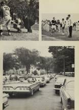 1965 Technical High School Yearbook Page 16 & 17