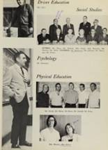 1965 Technical High School Yearbook Page 32 & 33