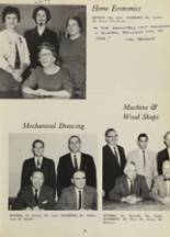 1965 Technical High School Yearbook Page 34 & 35