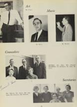 1965 Technical High School Yearbook Page 36 & 37