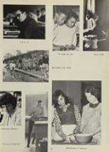 1965 Technical High School Yearbook Page 40 & 41