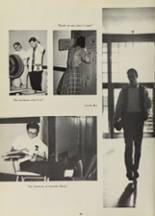 1965 Technical High School Yearbook Page 42 & 43