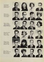 1965 Technical High School Yearbook Page 50 & 51