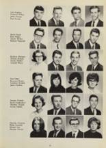 1965 Technical High School Yearbook Page 54 & 55