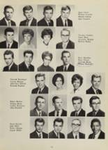 1965 Technical High School Yearbook Page 56 & 57