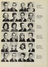 1965 Technical High School Yearbook Page 58 & 59
