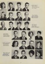 1965 Technical High School Yearbook Page 60 & 61
