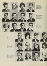 1965 Technical High School Yearbook Page 68 & 69