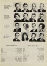 1965 Technical High School Yearbook Page 70 & 71