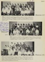 1965 Technical High School Yearbook Page 100 & 101