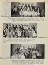 1965 Technical High School Yearbook Page 102 & 103