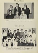 1965 Technical High School Yearbook Page 108 & 109