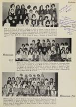 1965 Technical High School Yearbook Page 110 & 111
