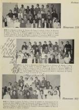 1965 Technical High School Yearbook Page 112 & 113