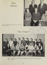 1965 Technical High School Yearbook Page 116 & 117