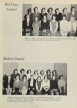 1965 Technical High School Yearbook Page 126 & 127