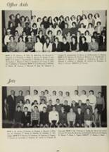 1965 Technical High School Yearbook Page 128 & 129