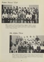 1965 Technical High School Yearbook Page 132 & 133