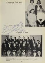 1965 Technical High School Yearbook Page 142 & 143