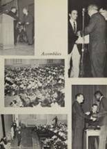 1965 Technical High School Yearbook Page 146 & 147