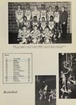 1965 Technical High School Yearbook Page 154 & 155