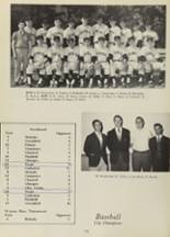 1965 Technical High School Yearbook Page 156 & 157