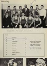 1965 Technical High School Yearbook Page 158 & 159